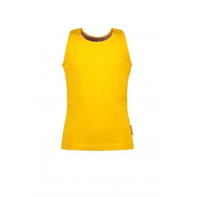 Camisole jaune B.Nosy