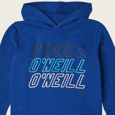 Chandail kangourou bleu O'Neill