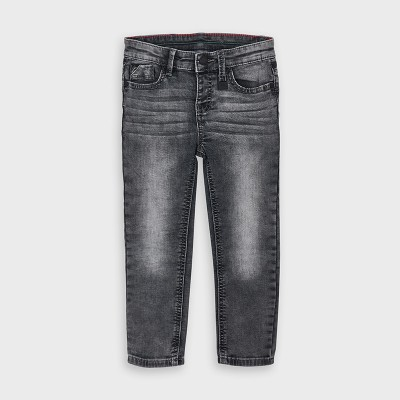 Jeans grise 4539 Mayoral