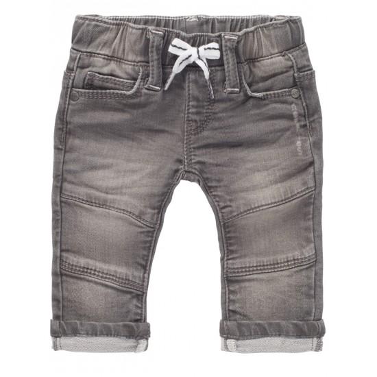 Jeans gris Noppies