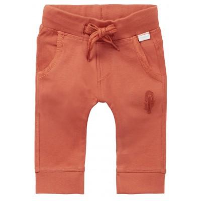 Pantalon souple orangé Noppies