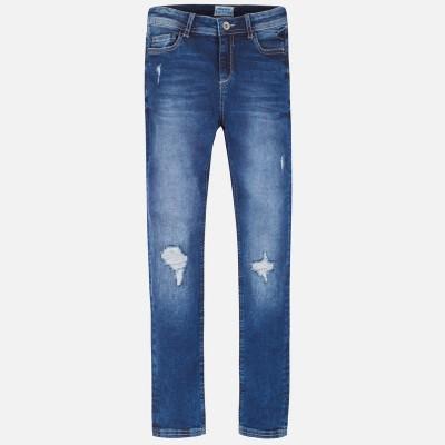 Jeans slim fit 556 Mayoral