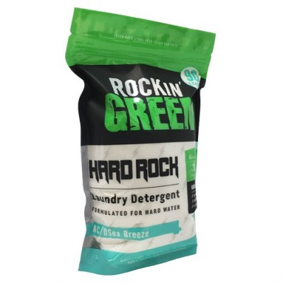 Savon lessive Hard Rock'N Green