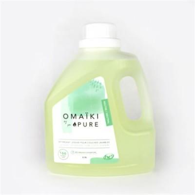 Savon couche lavable Omaïki/Pure