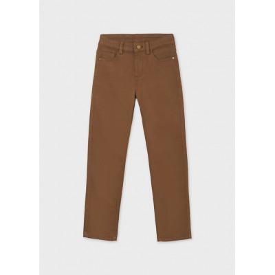 Pantalon slim fit Mayoral