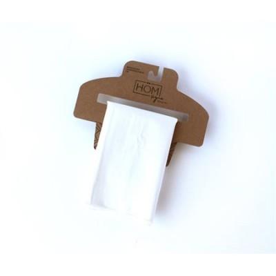 Mouchoirs réutilisables coton Bio  Höm