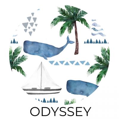 Culotte entraînement à la propreté jour Odyssé Mme&Co
