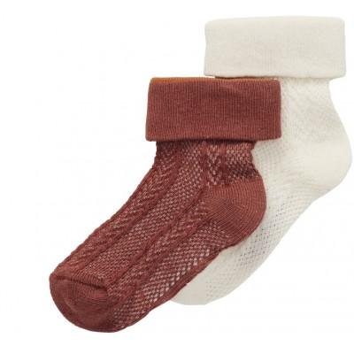 Bas (2) de chaussettes Noppies