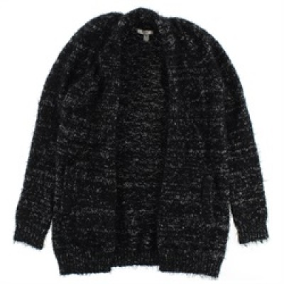 Cardigan tricot charcoal Silver Jeans