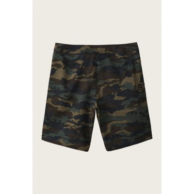 Boardshort camouflage O'Neill