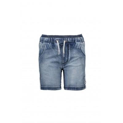 Bermuda jeans garçon B.Nosy