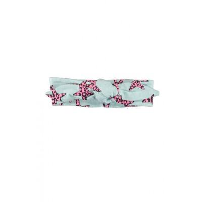 Bandeau pour cheveux étoile rose B.Nosy