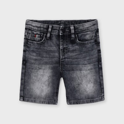 Bermuda en jeans gris 3239 Mayoral