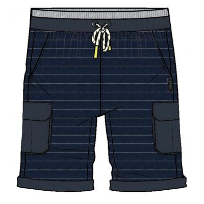 Bermuda ouaté  Silver Jeans