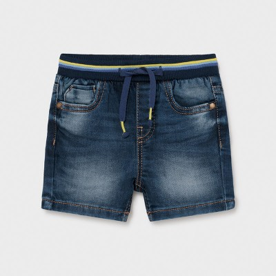 Bermuda en jeans souple 1246 Mayoral