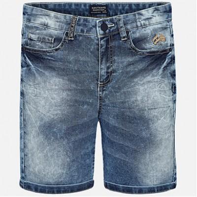 Bermuda jeans 6224 Mayoral