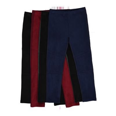 Pantalon charcoal blü