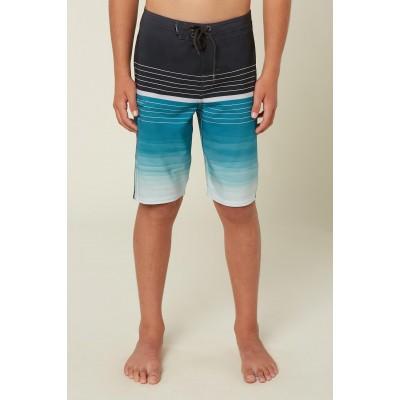 Boardshort noir et bleu O'Neill