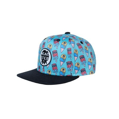 Casquette motif popsicle Headster