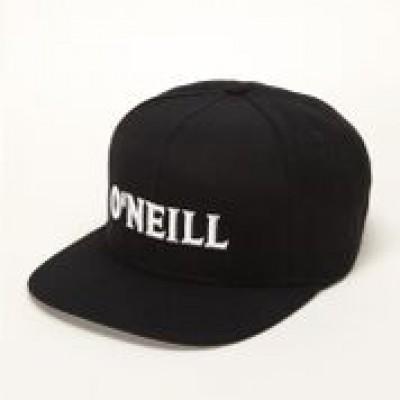 Casquette noire O'Neill