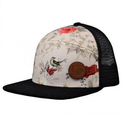Casquette snapback Ohama LP