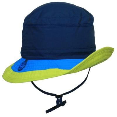 Chapeau UV séchage rapide marine combo Calikids