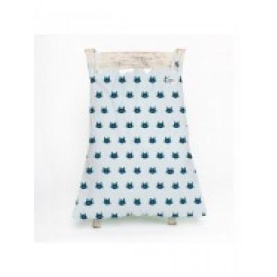 Grand sac pour couches souillée Chat La Petite Ourse