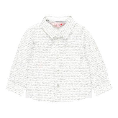 Chemise blanche Boboli