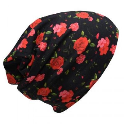 Tuque en coton motif Verone LP (nouveau modèle)