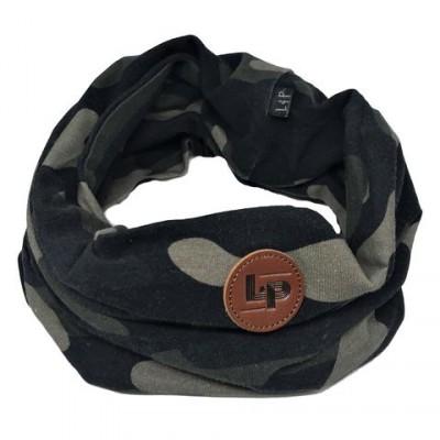 Foulard anneau Camouflage LP