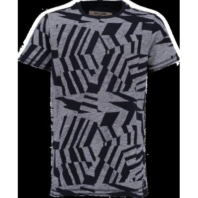 T-shirt marine motif Garcia