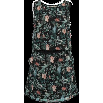 Robe à fleur Garcia