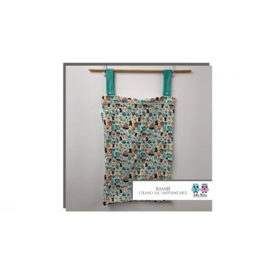 Grand sac pour couches souillées Bambi Joka