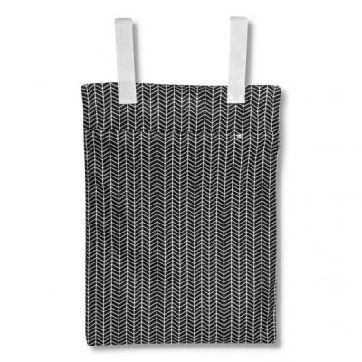 Grand sac pour couches souillées Chic