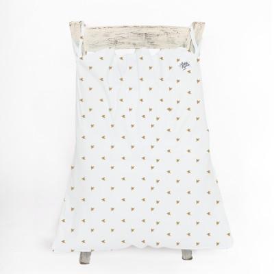 Grand sac pour couches souillées Nuit Étoilée  La Petite Ourse