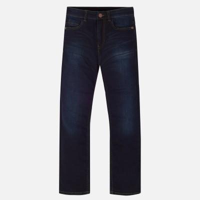 Jeans blue black Mayoral