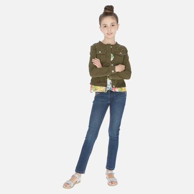 Jeans avec brillant Mayoral