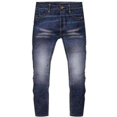 Jeans Nathan de Silver jeans