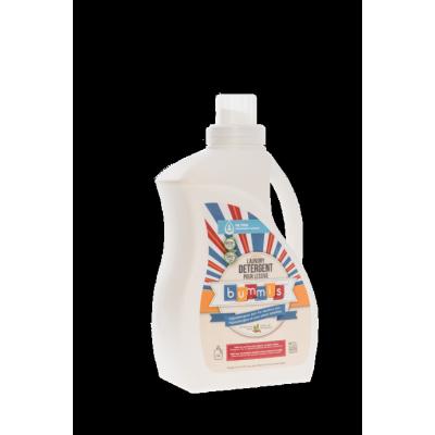 Savon lessive couche lavable Bummis