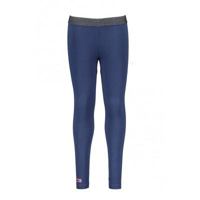 Legging space blue B.Nosy