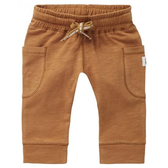 Pantalon couleur bistre Noppies