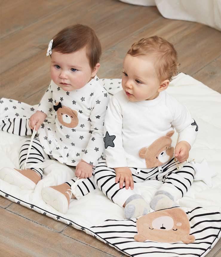 vêtement marque bebe