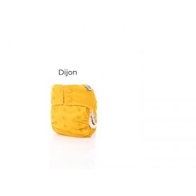 Couche lavable nouveau-né Dijon Mme&Co (6-20 lbs)
