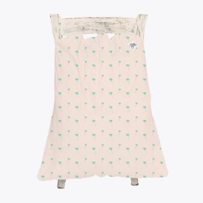 Grand sac pour couches souillée Palmier La Petite Ourse