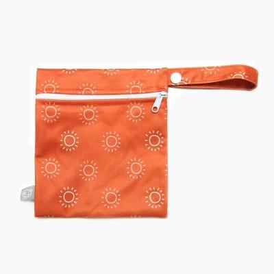 Mini sac réutilisable Soleil La Petite Ourse