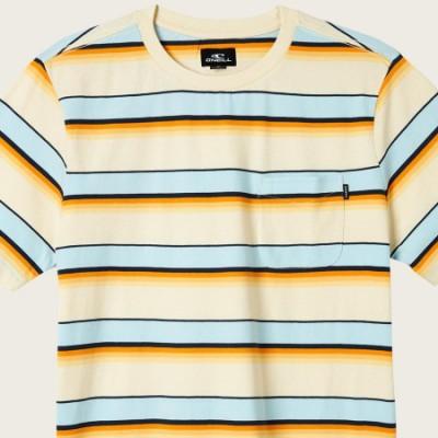 T-shirt à rayures O'Neill
