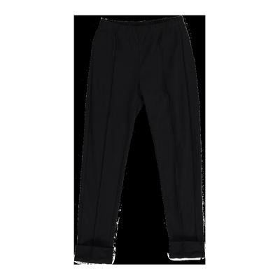 Pantalon noir blu