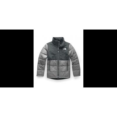 Manteau isotherme gris North Face