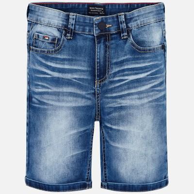 Bermuda jeans 6221 Mayoral