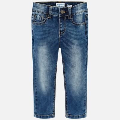 Jeans bleu 515 Mayoral